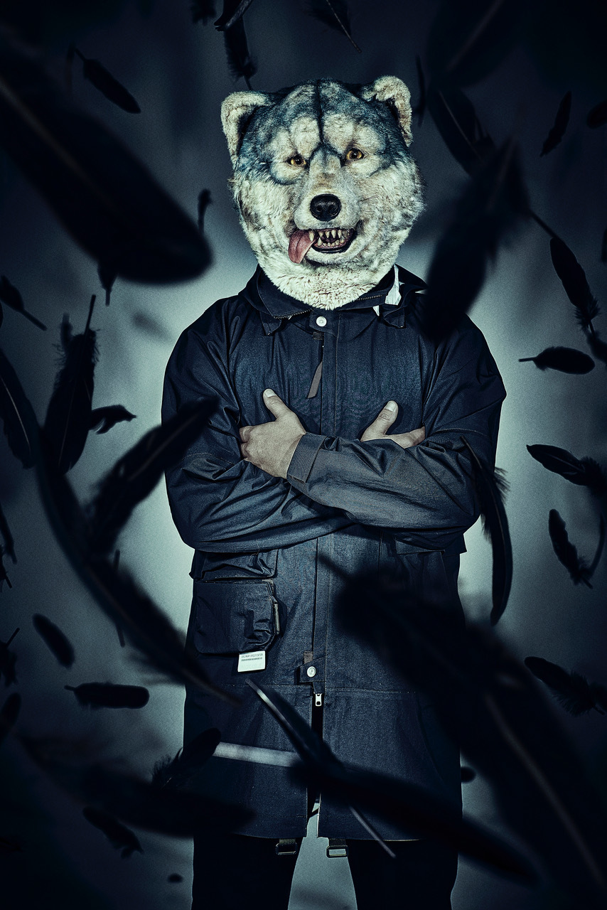 TOKYO TANAKA (MAN WITH A MISSION)
