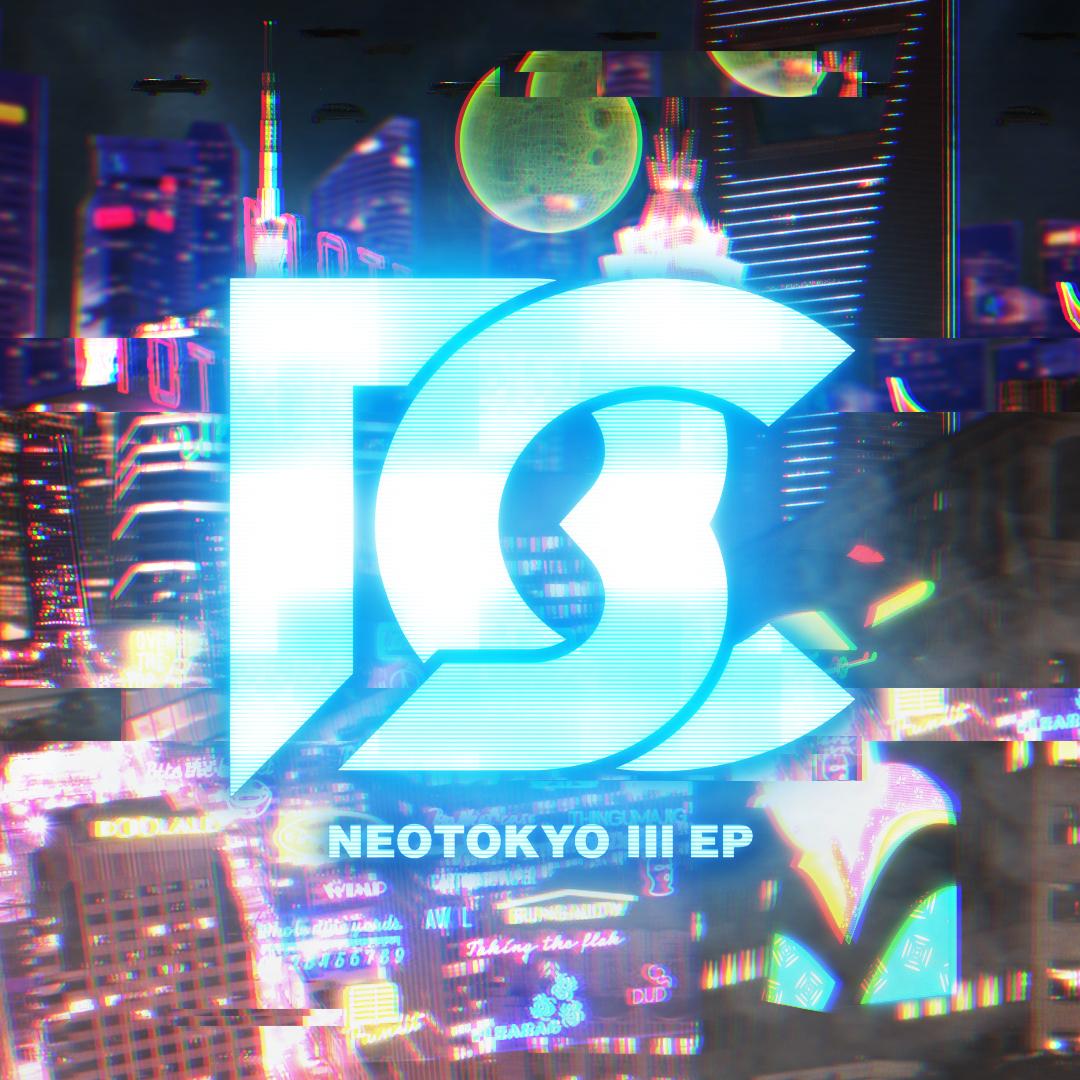 デジタル・アルバム『NEOTOKYO Ⅲ EP』