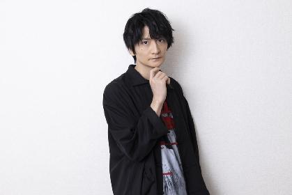 島﨑信長インタビューが到着「こんな現場は見たことがない」と語る、ベテラン大集結のアニメ『バキ』の魅力