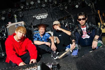 go!go!vanillas・長谷川プリティ敬祐がバンド活動復帰