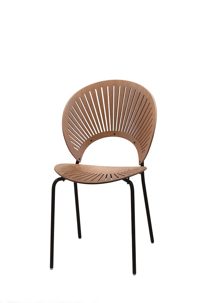ナナ・ディツェル椅子〈トリニダードチェア〉 1993年 フレデリシア・ファニチャー デンマーク・デザイン博物館 Photo:Seoul Arts Center