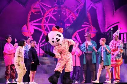 舞台『トリッパー遊園地』開園~カーテンコールで河合郁人が辰巳雄大にささやいた言葉とは!?