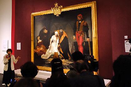 「恐怖」の世界へ導く絵と言葉たち 『怖い絵』展を徹底レポート