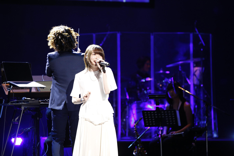 14日昼公演より 写真:中田智章