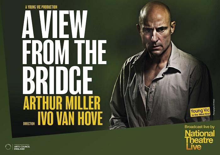 『橋からの眺め』 (C) Jan Versweyveld