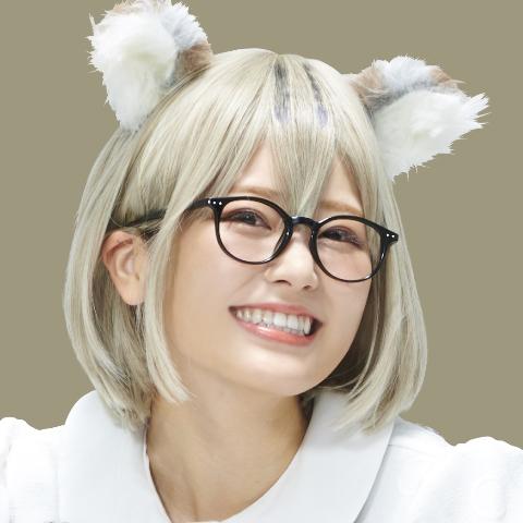 ⼭下まみ(マーゲイ役) (C)けものフレンズプロジェクト2S