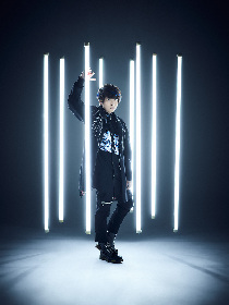 小野大輔、2021年1月10日放送のTVアニメ『怪物事変』OP主題歌を担当「闇の中に一筋の光を感じられるような楽曲になれば」