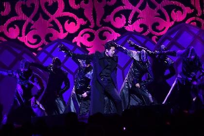 SE7EN ファンミーティングで10年ぶり日本フルアルバム曲を初披露