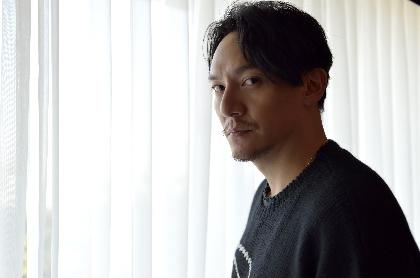 チャン・チェンインタビュー「特別」な『MR.LONG/ミスター・ロン』の撮影から八極拳との関わりまで……アジア屈指の実力派が語る