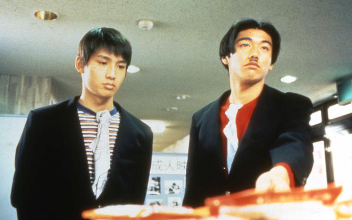 ©1996 バンダイビジュアル/オフィス北野