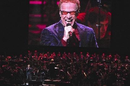 ティム・バートンの世界を音楽とともに楽しむ 『ティム・バートン&ダニー・エルフマンのハロウィーン・コンサート』開催間近