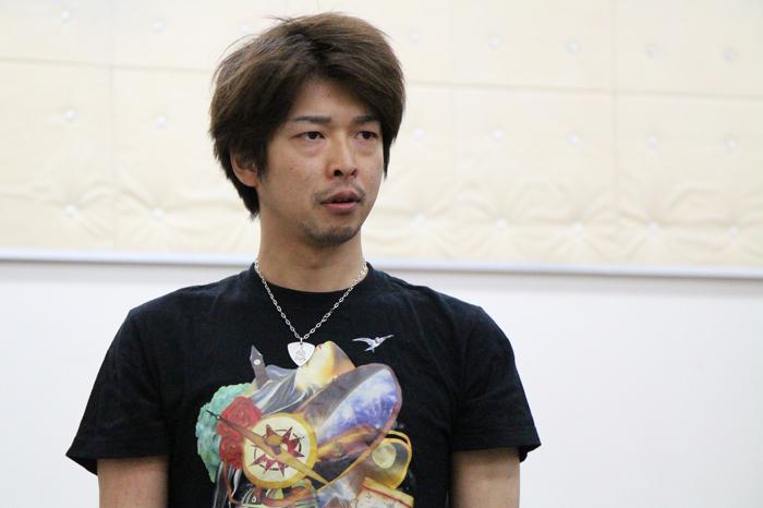 村田洋二郎