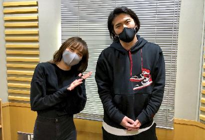 ももクロ百田夏菜子×尾上松也、1対1のラジオドラマに挑戦!『百田夏菜子とラジオドラマのせかい』で全4話各4役を演じる