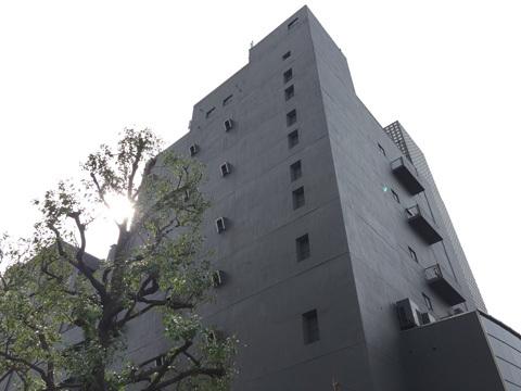 寺田倉庫本社ビル