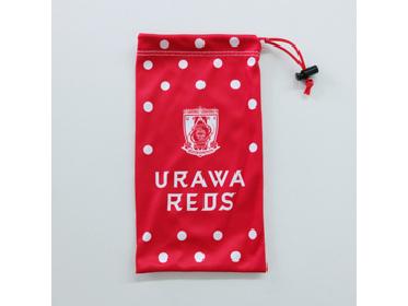 浦和レッズが「オリジナル ボトルケース」をプレゼント! 10/20は鹿島戦