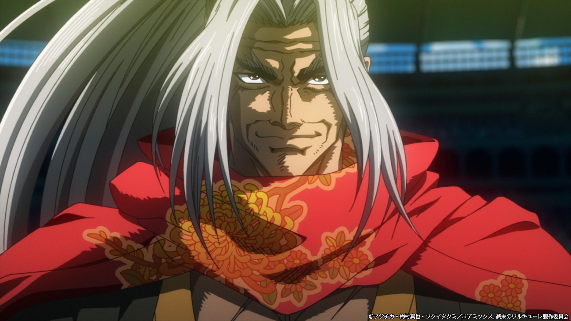 (C)アジチカ・梅村真也・フクイタクミ/コアミックス , 終末のワルキューレ製作委員会
