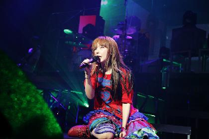 aiko、自身最大規模のホールツアー『Love Like Pop vol.20』が地元・大阪で千秋楽