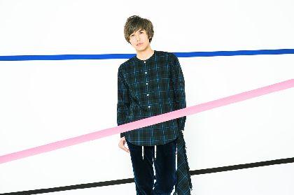 伊礼 亮(rairu)がビクターから1stアルバム『アイトヒト』を発売へ フリーライブ&握手会も開催