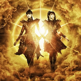 BABYMETAL史上初、日本武道館10公演ワンマンライブ『10 BABYMETAL BUDOKAN』映像化&音源化が決定