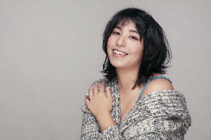 福原みほ、2021年第1弾シングル「Sun on my wings」配信を発表