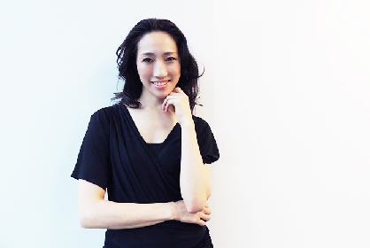 「シャンソンはおそろしい」~女性の人生を綴る新シリーズでピアフを歌う元宝塚トップスター水夏希にインタビュー