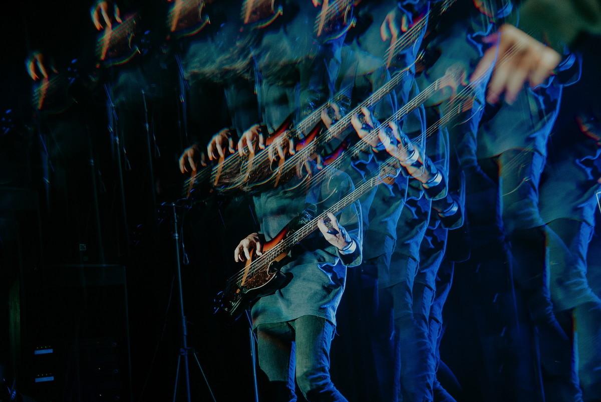 眩暈SIREN Photo by Hiroya Brian Nakano