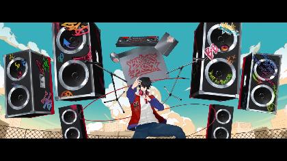 """『ヒプマイ』、2nd D.R.Bの開幕TRAILERが公開 ディビジョンメンバーがバーチャル空間で対決する""""VR BATTLE""""決定"""