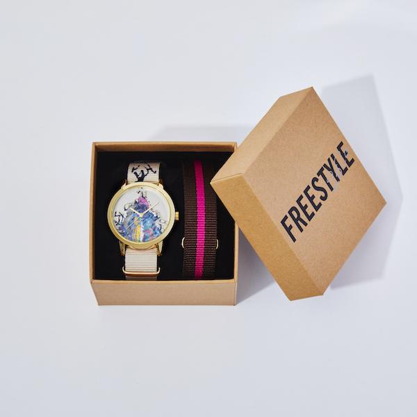 腕時計(本展オリジナルグッズ)