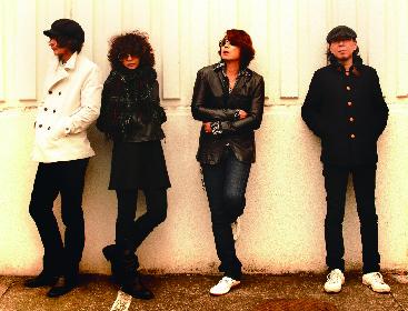SHERBETS、10月にベストアルバムをリリース 約2年半ぶりの全国ツアーも決定