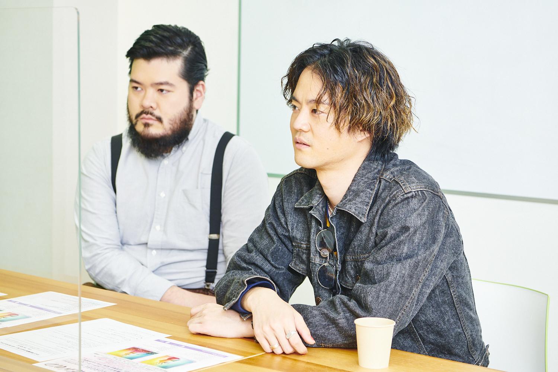WATARU / HIROSHI
