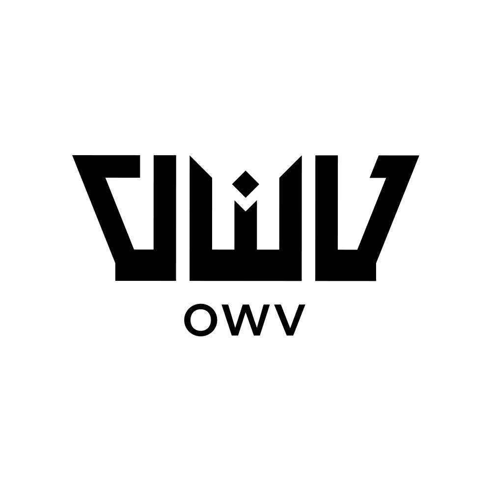 OWV(オウブ)ロゴ