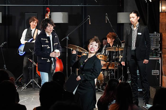 撮影:宮川舞子