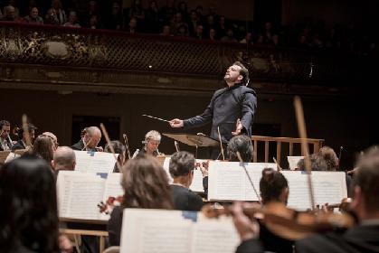 グラミー賞2年連続受賞のネルソンス率いるボストン交響楽団が11月に来日 ~現職音楽監督との日本公演は小澤征爾以来18年ぶり~