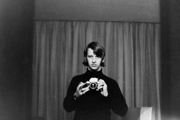 Photo © Ringo Starr