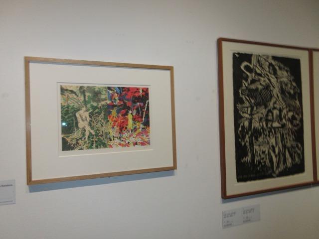 左『Satomi&Yasuhiko in Kamakura』、右『Lisa Lion in Kobe』