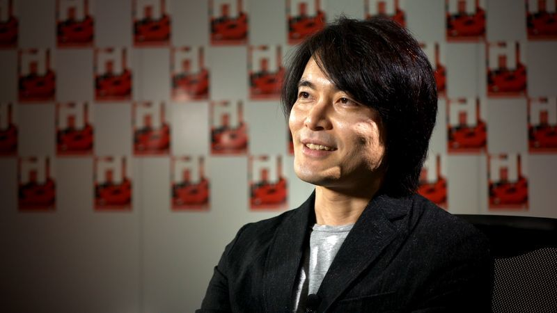 古沢良太 (c)WIT STUDIO/Great Pretenders
