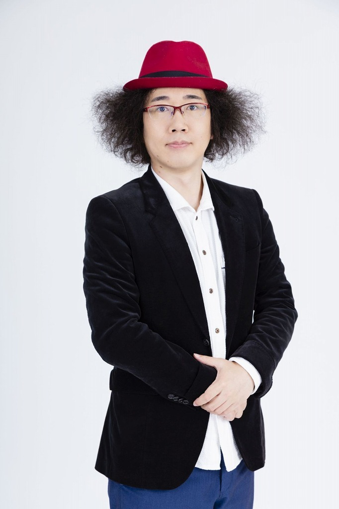 槙 晋作役:利根健太朗  (C)青山オペレッタ