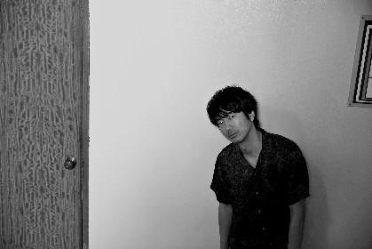 眞島秀和、最初で最後の写真集「MH」の発売が決定 沖縄での撮り下ろし写真にロングインタビューも掲載