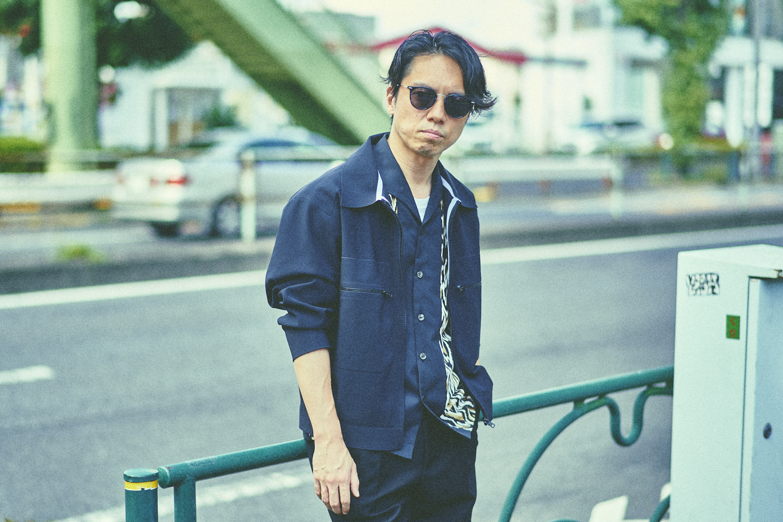 TRI4TH/竹内大輔(Pf)