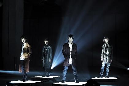 wyse、3年ぶりとなるオリジナルアルバムのリリース&東名阪ツアーの開催を発表
