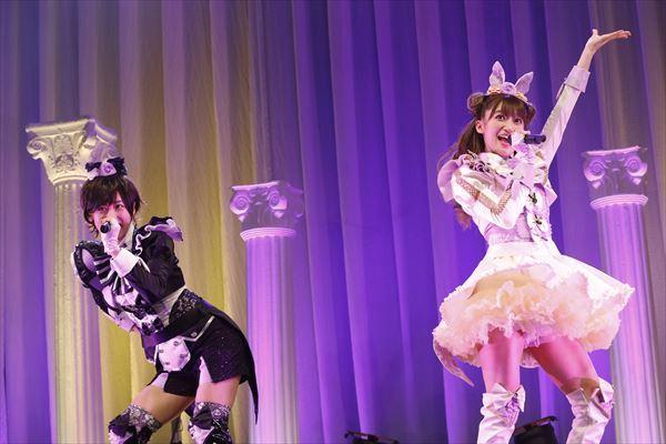インディビジュアル・ジュエル_リングマリィ (C) T-ARTS / syn Sophia / テレビ東京 / PCH3製作委員会