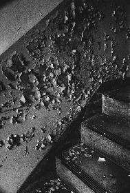 『石内 都 肌理と写真』が横浜美術館で開催 被爆者の遺品をとらえた写真作品「ひろしま」も