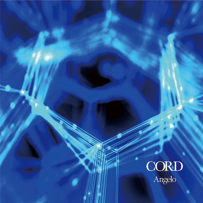 Angelo『CORD』初回生産限定盤