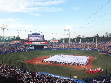 プロ野球オールスター戦は、野球版サマーソニックである