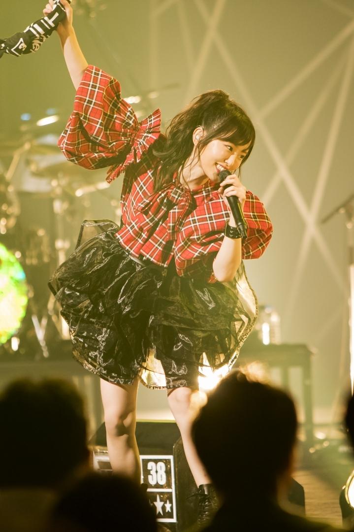 『山本彩LIVE TOUR 2017~identity~』