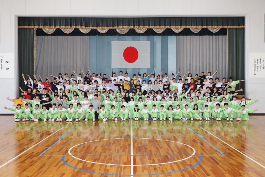 第一薬科大学付属高等学校(福岡公演)