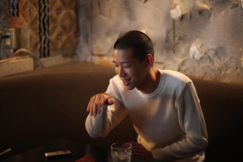 キイチビール(Vo.Gu)/キイチビール&ザ・ホーリーティッツ Photo by 三輪斉史