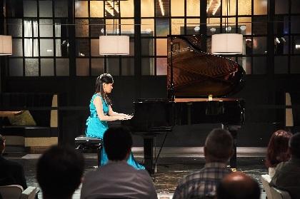 ピアニスト三浦友理枝が届けた美しい音色に満ちた音楽世界