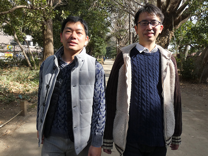 中野劇団(三条上ル・中野守)