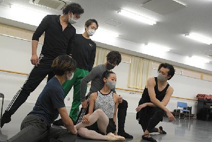 日本のトップバレエダンサー達がQUEENに挑む『ROCK BALLET with QUEEN』